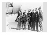 Tuskegee Airmen Prints