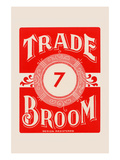 Trade Broom 7 Art