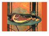 The Ham Premium Giclee Print by Paul Gauguin