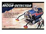 Moon-Detector Art
