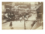 Deadwood Street Parade Prints by John C.H. Grabill