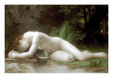 Biblis Prints by William Adolphe Bouguereau