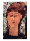 L'Enfant Gras Posters by Amedeo Modigliani