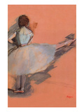 Ballet Dancer Posters by Edgar Degas