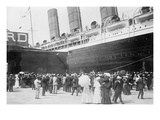 Lusitania Prints