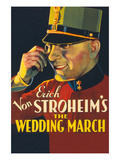 The Wedding March Posters by  Paramount