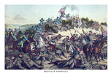 Battle of Nashville Prints