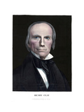 Henry Clay - Statesman Prints