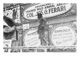 Coney Island Prints