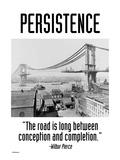 Persistence Prints by Wilbur Pierce