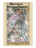 Pittsburg Landing or Shiloh Prints