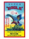 Super Eagle Extra Selected Flashlight Crackers Print