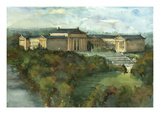 Phila Art Museum Prints by Noel Miles