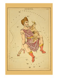 Auriga Prints by Aspin Jehosaphat
