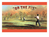 On the Fly Prints by  Major & Knapp