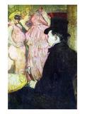 Maxim Dethomas Pósters por Henri de Toulouse-Lautrec