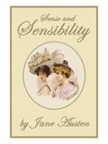 Sentido y sensibilidad Pósters por Austen, Jane