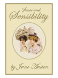 Sense and Sensibility Posters by Jane Austen
