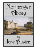 Northanger Abbey Poster by Jane Austen