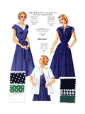 Maternity Fashions Posters par  Fashion Frocks