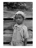 Grandson of Negro Tenant Whose Father Is in the Penitentiary Prints by Dorothea Lange