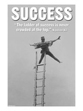 Success Prints by Wilbur Pierce