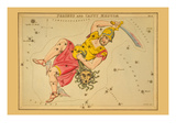 Perseus and Caput Medusæ Prints by Aspin Jehosaphat