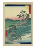 Chiryu Art by Ando Hiroshige