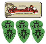 Kottonmouth Kings - All Natural Guitar Picks Guitar Picks