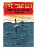 WWII Telegram Posters by Wilbur Pierce