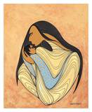 A New Beginning Giclee Print by Maxine Noel
