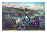 Battle of Paceo. (Manila) February 4' and 5' 1900 Prints
