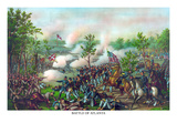 Battle of Atlanta Prints
