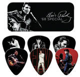Elvis Presley - 68 Special Guitar Picks Plektrat
