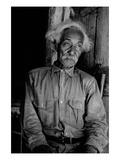 Ex-Slave Cattleman Prints by Dorothea Lange