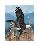 Legends of the Spirit Kunstdrucke von Glen Green