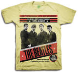 The Beatles - Port Sunlight T-shirts