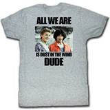 Bill &amp; Ted&#39;s Excellent Adventure -  Dustin T. Wind Shirt