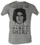 Andre The Giant - Giant Shirt T-shirts