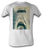 Jaws - Another Jaws - Poster T-shirts