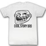 You Mad - Cool Story Bro Tshirt