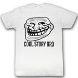 You Mad - Cool Story Bro T-Shirt