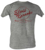 Elvis Presley - EBBQ T-Shirt