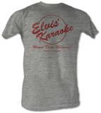 Elvis Presley - EBBQ T-Shirt
