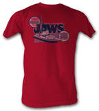 Jaws - Orca 75 T-Shirt