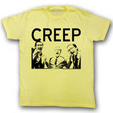 Saturday Night Live - Creepin' T-shirts