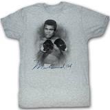 Muhammad Ali - 1137-A3 T-skjorter