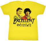Bill & Ted's Excellent Adventure -  Dudes T-Shirts