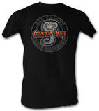 Karate Kid - All Valley Cobra Kai Tshirts