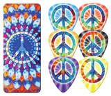 Peace Guitar Picks Plektre